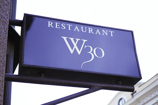 Ranskalais-skadinaavinen ravintola