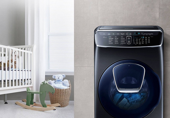 Máy giặt Samsung WR24M9960KV/SV