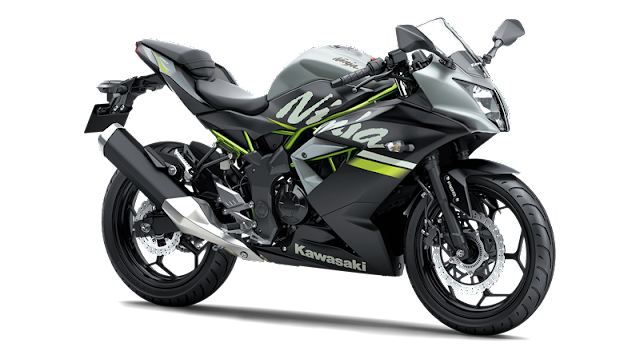 Spesifikasi Kawasaki Ninja 250SL