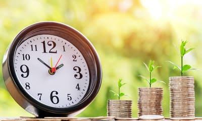 استثمار المال في المشاريع الصغيرة