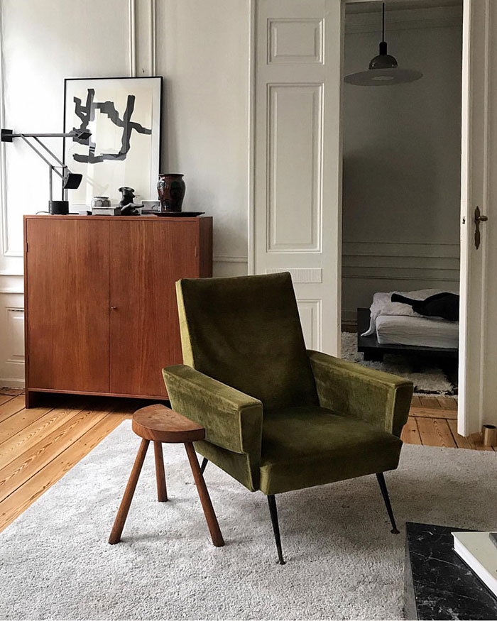From Instagram | At Home With: Nick Nemechek, Copenhagen