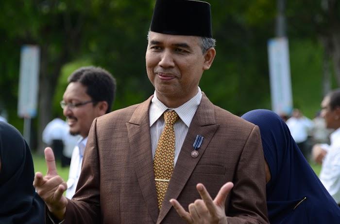 Rektor Unimal Ajak Masyarakat Ramaikan Event Nasional