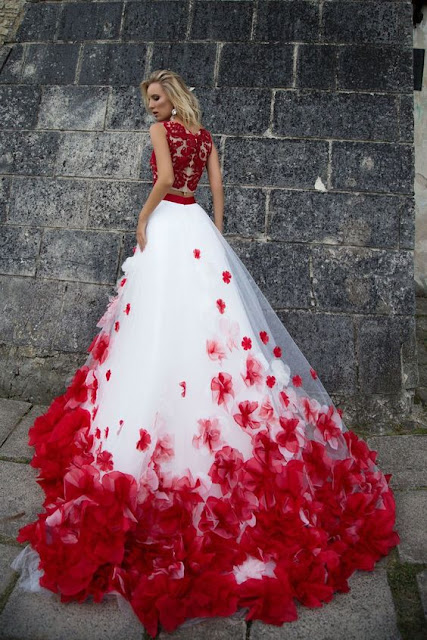 Latest-Bridal-Ball-Gown-Dress