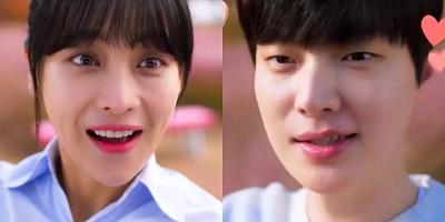 drama korea komedi romantis terbaru 2020