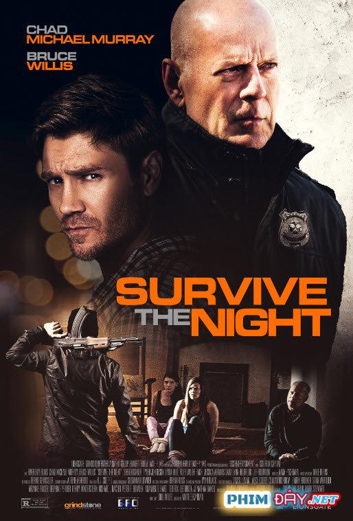 Đêm Sống Còn - Survive The Night (2020)