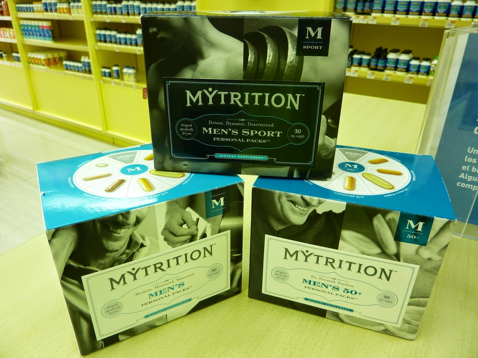 MyTrition men´s