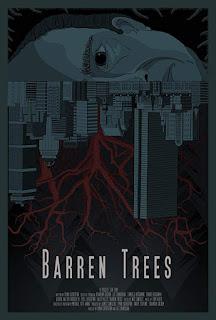 Barren Trees 2018