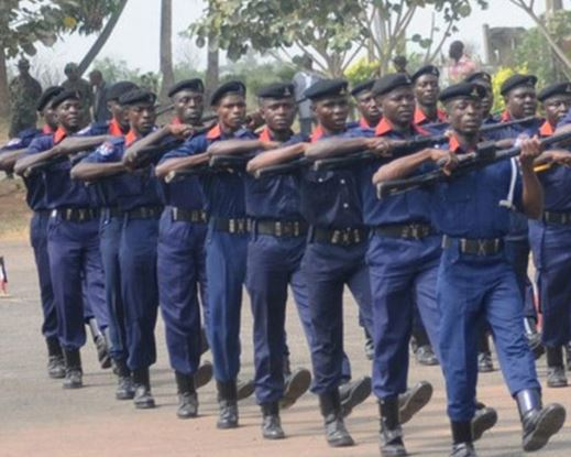 NSCDC reacts as personnel kills senatorial candidate in Imo