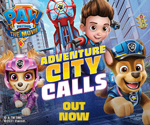 Paw Patrol The Movie: Adventure City Calls Video Game Review