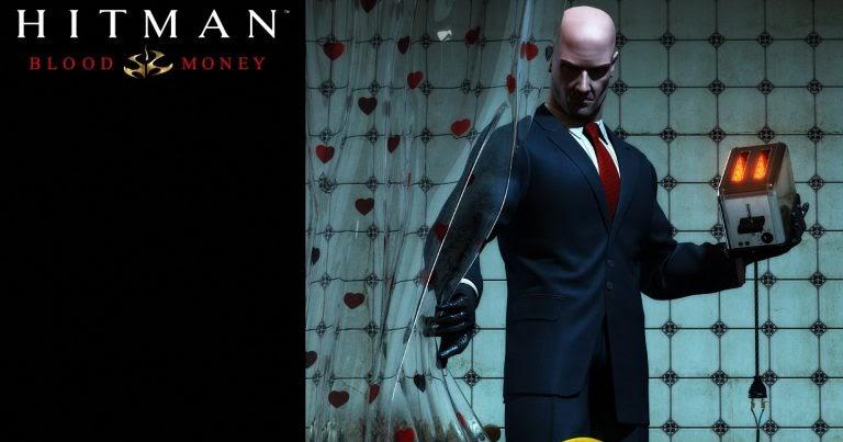Hitman Blood Money - PC   ITA-Games