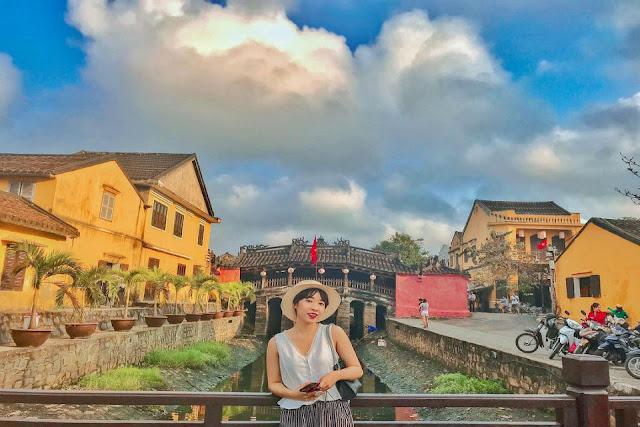 Gợi ý 5 điểm đến hấp dẫn trong dịp hè tại miền Trung