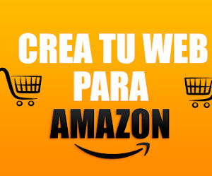 Crear Pagina web para Amazon Afiliados GRATIS 2021