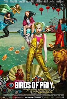 Birds of Prey (2020) Full Movie Download mp4moviez