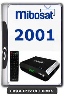 Mibosat 2001 Nova Atualização Ajuste no YouTube e Melhorias no sistema IKSSKS V2.0.11 - 22-01-2020
