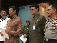 Bubarkan HTI Tanpa Pengadilan, Kyai Sepuh: Semprul, Seperti Bubarin PKI Saja