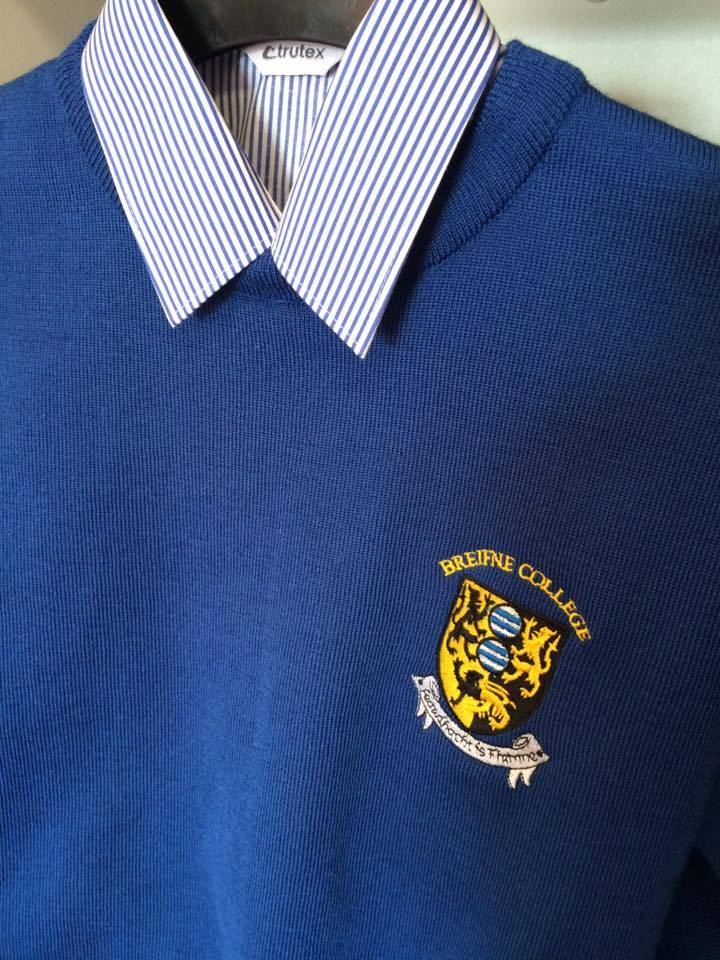 Breffni College Cavan Uniforms