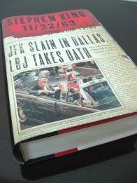 Stephen King's '11/22/63'