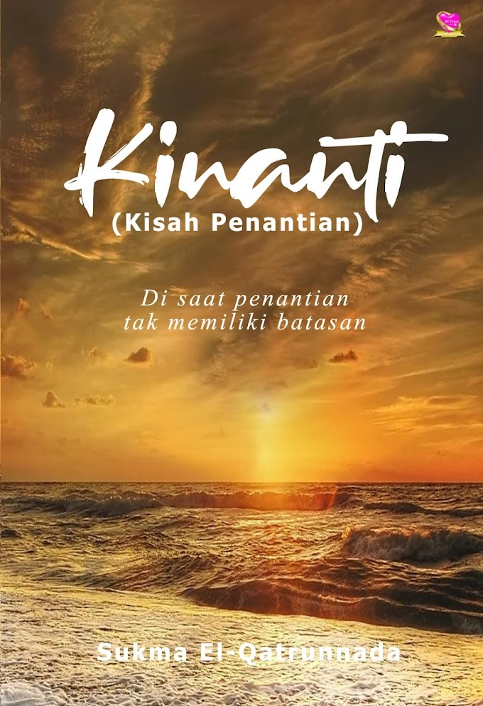 Novel : Kinanti
