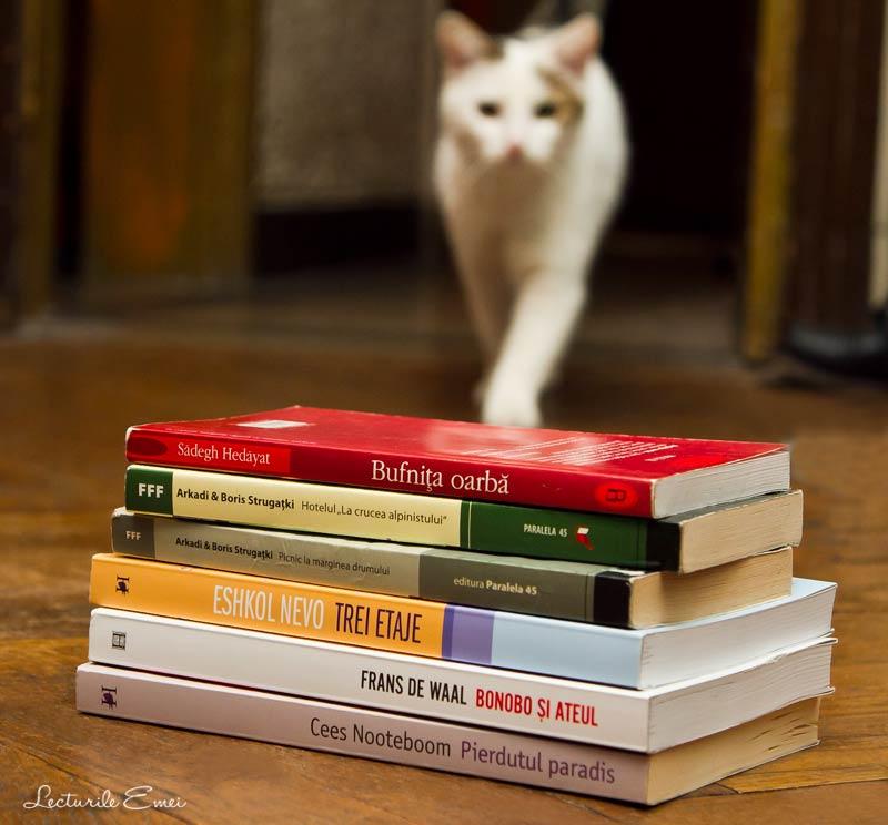Cărți împrumutate