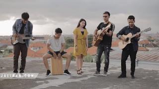 Lirik Lagu Saling Percaya - HarmoniA feat Rusmina Dewi