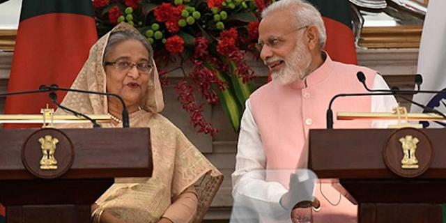 प्याज के कारण भारत से बांग्लादेश नाराज, प्रधानमंत्री ने प्याज त्यागी | WORLD NEWS