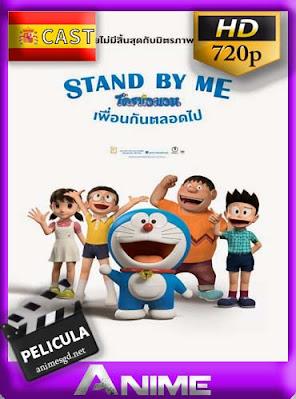 Quedate Conmigo, Doraemon (2014) CastellanoHD [720P][GoogleDrive] RijoHD