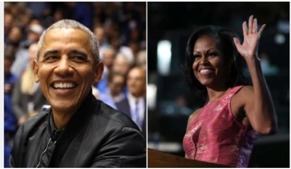 In the poll, Obama considered men and women the most appreciated in the world