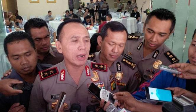 Penjelasan Polda Metro Tentang Kedatangannya Temui Ketua MUI KH Ma'ruf Amin