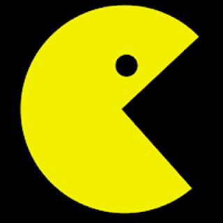 Dibujo de Pac-Man