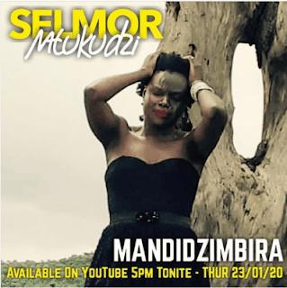 BAIXAR MP3 || Selmor Mtukudzi - Mandidzimbira (A tribute to Oliver Mtukudzi) || 2020