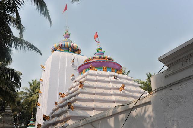 Jajpur Biraja Temple