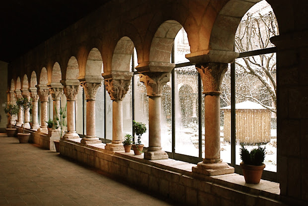 Nyc Cloisters Museum