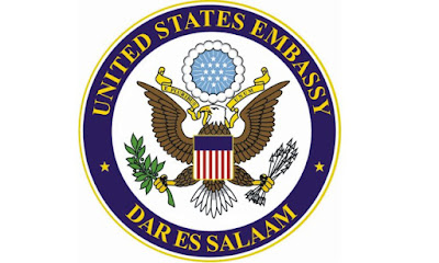 Job Opportunity at U.S. Embassy Dar es Salaam, Project Management Specialist – Malaria