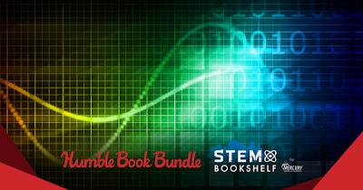 Humble Book Bundle: STEM Bookshelf by Mercury Learning