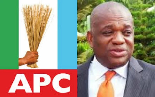 Former Governor of Abia state Orji Kalu Reveals why Igbos MUST join APC