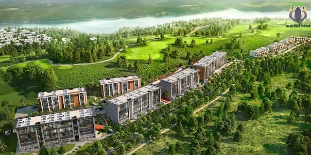 The opening of the five-star golf and spa complex near Sofia in 2022