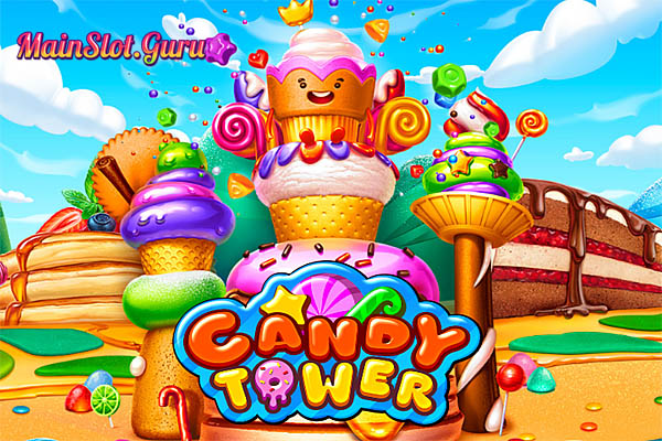 Main Gratis Slot Demo Candy Tower Habanero