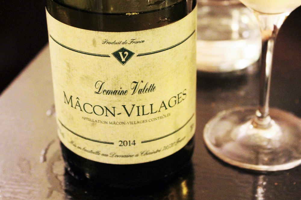 Macon-Villages wine - Paris travel & lifestyle blog