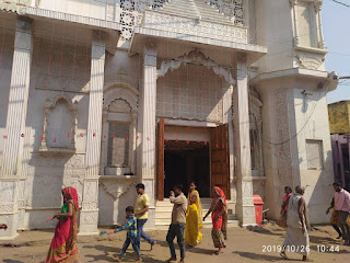 balaji temple-story-timings-guide-बालाजी मंदिर -आरती समय