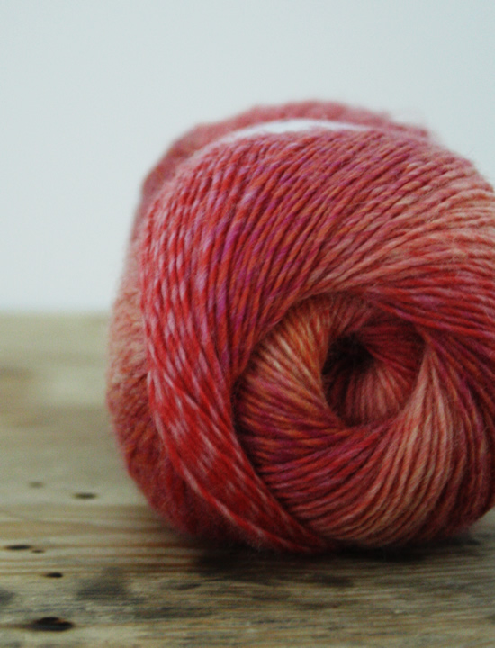 Scheepjes Yarn, Our Tribe | Happy in Red