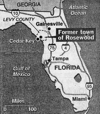 rosewood black people and john wright essay Films rosewood (1997)  issue essay   [1] rosewood , a film directed by  john singleton, is based on the true story of  the brutal incident destroyed  rosewood, a black community, and killed many african americans and two white  men  lastly, john wright, the only white man in rosewood, owner of a general .