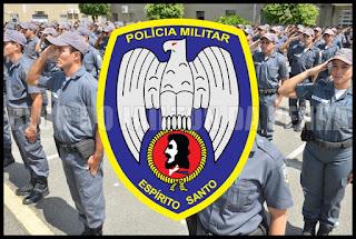 Resultado de imagem para polícia militar espírito santo