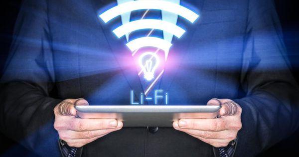 Qual das redes é mais segura - WiFi ou LiFi?