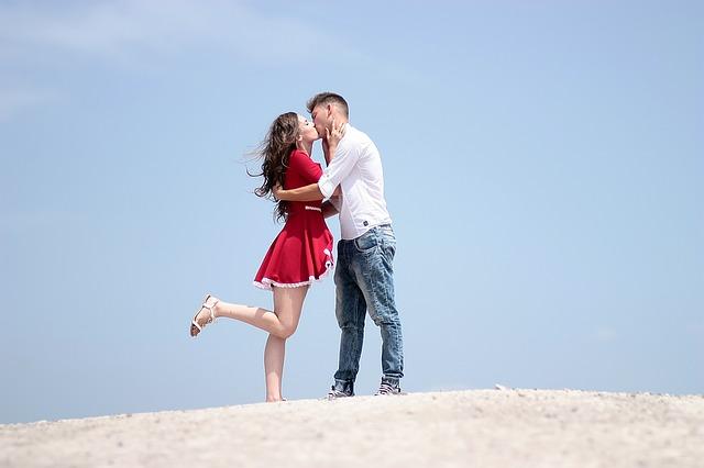 valentine week days list 2020, kiss day