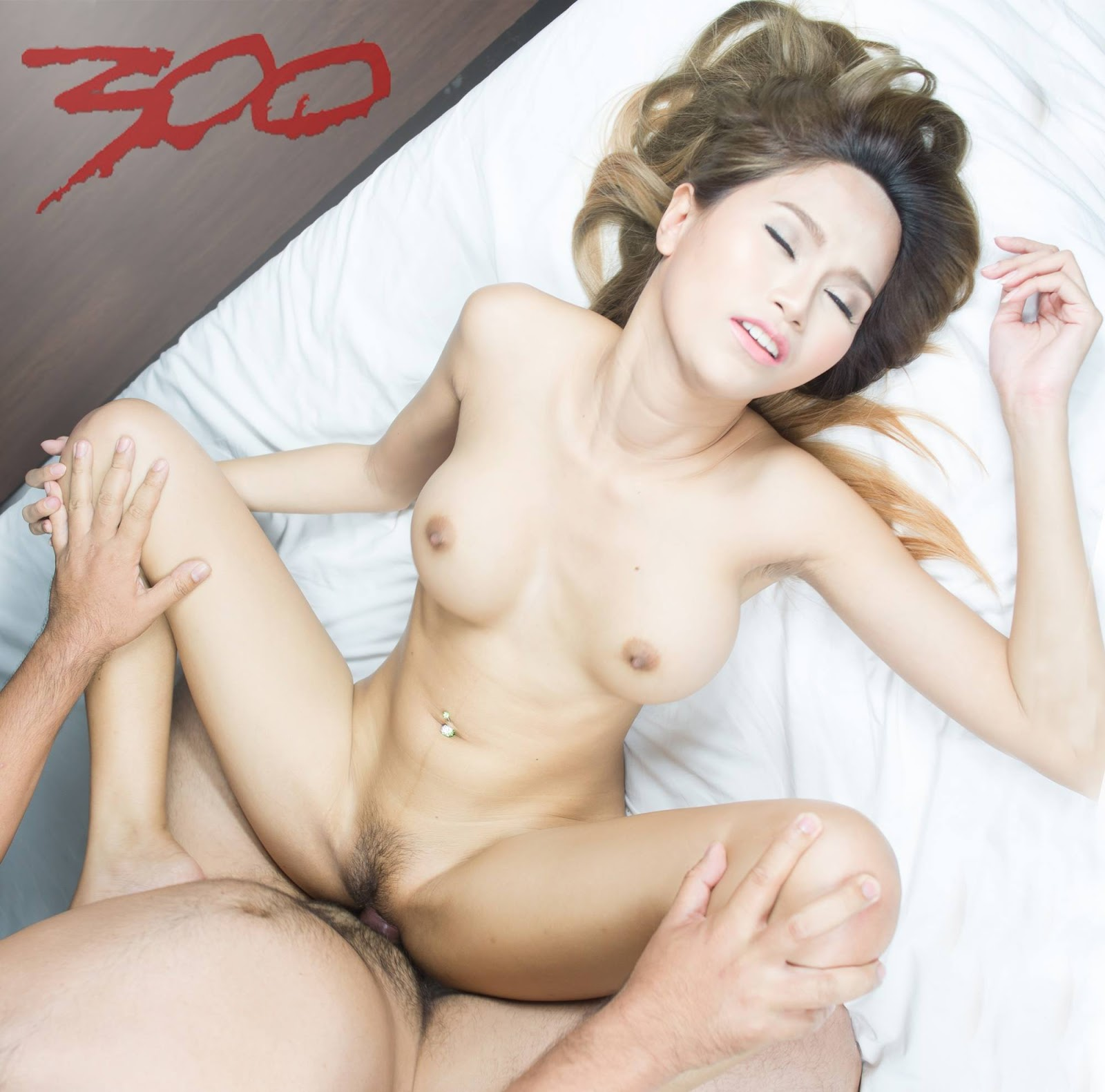 nude people at party