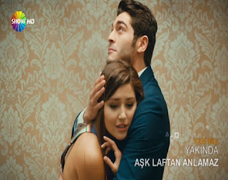 حلقات مسلسل الحب لا يفهم الكلام Aşk Laftan Anlamaz مترجمة للعربية