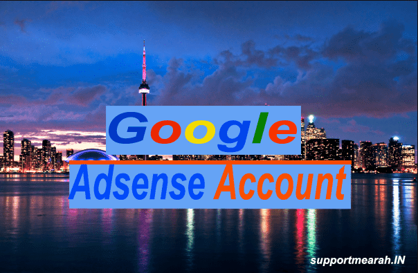 adsense account kaise banaye full guide