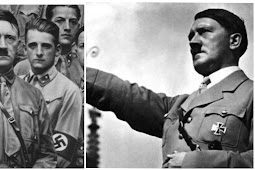 Was Hitler Jewish? The Truth About This Bizarre Theory