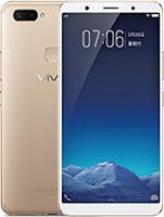 Vivo X20 Plus PD1710F Firmware Flash File