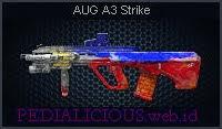 AUG A3 Strike